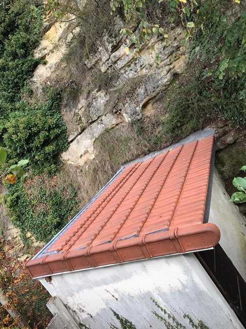 Couvreur 95 | toit repare deux
