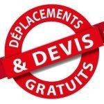 Déplacement et devis gratuit Couvreur 95 | Taicom 95