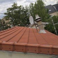 Couvreur 95 Taicom | toit huit