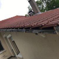 Couvreur 95 Taicom | toit avant