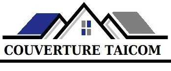 Logo Couvreur 95 Taicom