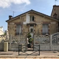 Couvreur 95 | Maison avant